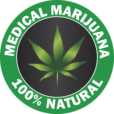 Medical Marijuana 100% Natural